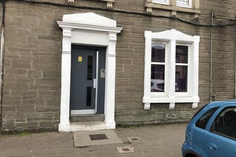 1 bedroom ground floor flat for sale - Dundonald Street, Dundee