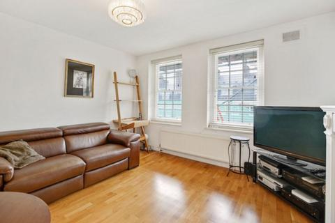 2 bedroom apartment to rent - Leyden Mansions, Warltersville Road, London, N19