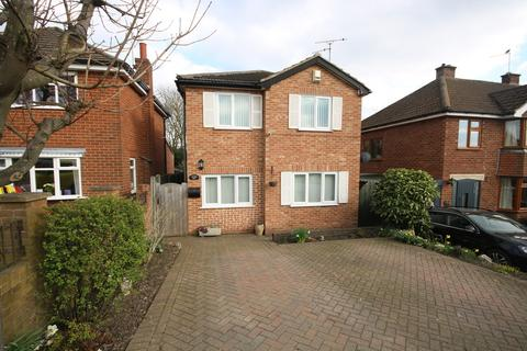 3 bedroom detached house for sale - Dalby Road, Melton Mowbray