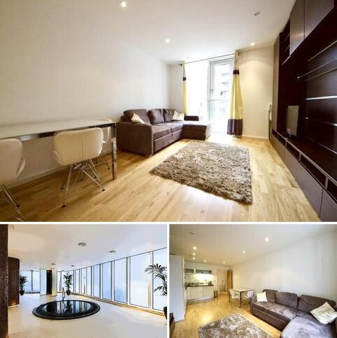 1 bedroom apartment to rent - Ability Place, London