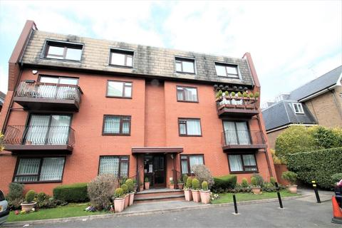 1 bedroom apartment to rent - Falcon Court Station Road