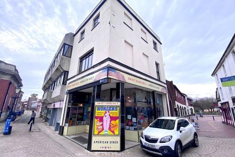 Hotel for sale - Sweet Caroline's, Hill Street, Poole, Dorset, BH15 1NR