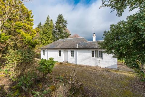 4 bedroom detached bungalow for sale - Woodlea, Forgandenny, Perthshire, PH2