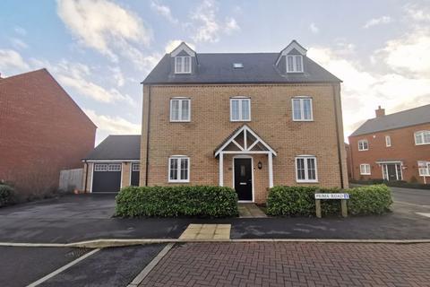 4 bedroom detached house for sale - Prima Road, Aylesbury