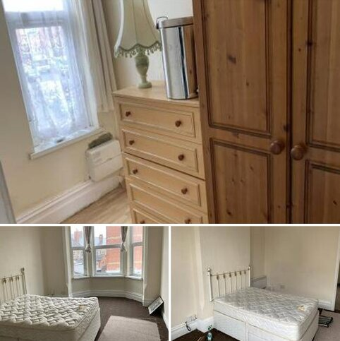 4 bedroom detached house to rent - Wiverton  Road, Forest fields , Notttingham  NG7