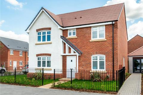 4 bedroom detached house for sale - Plot 11, Astwood at Meadows View, Normanton Lane, Bottesford NG13