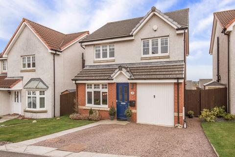 4 bedroom detached villa for sale - 24 Bannoch Rise, Broughty Ferry, Dundee, DD5 3US