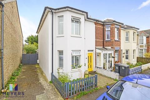 3 bedroom semi-detached house for sale - Livingstone Road, Southbourne, BH5
