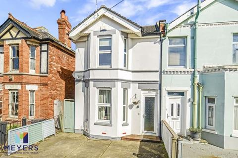 3 bedroom semi-detached house for sale - Wolverton Road, Bournemouth, BH7