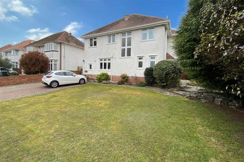 4 bedroom detached house for sale - Newlands Road, Littledown, Bournemouth