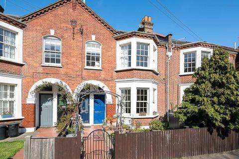 2 bedroom maisonette for sale - Burntwood Lane, SW17