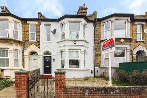 3 bedroom terraced house for sale - Walpole Road, South Woodford