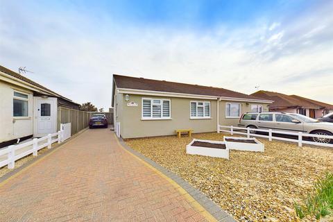 2 bedroom semi-detached bungalow for sale - Walcott, NR12