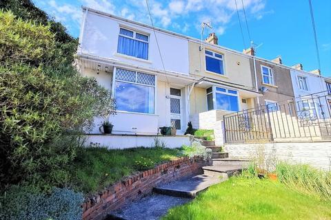 4 bedroom end of terrace house for sale - Kinley Street, St. Thomas, Swansea