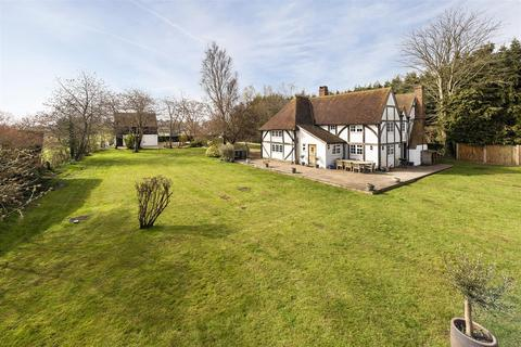6 bedroom detached house for sale - Bullen Lane, East Peckham, Tonbridge