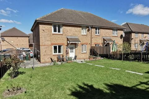 4 bedroom semi-detached house for sale - Sir Isaac Holden Place, Bradford, BD7