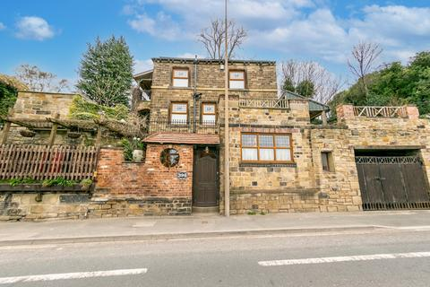 4 bedroom detached house for sale - Huddersfield Road, Mirfield