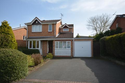3 bedroom detached house for sale - Pond Lane, New Tupton, Chesterfield, S42 6BG