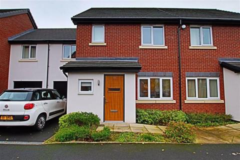 3 bedroom terraced house to rent - Meldrums Grove, Manchester, WA14