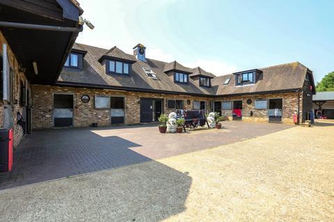 Farm land for sale - Suffield Lane, Puttenham, Guildford, Surrey
