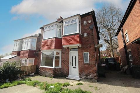 2 bedroom ground floor flat for sale - Brancepeth Avenue, Grainger Park, Newcastle upon Tyne, Tyne and Wear, NE4 8EA