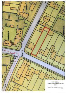 Land for sale - Whitelands Road, High Wycombe, Bucks, HP12