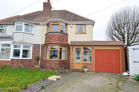 3 bedroom semi-detached house for sale - Bradnock Close, Birmingham, B13