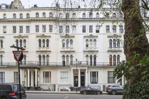 Studio to rent - Kensington Gardens Square, Bayswater, W2