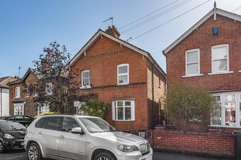 2 bedroom semi-detached house for sale - Station Road, West Byfleet, KT14