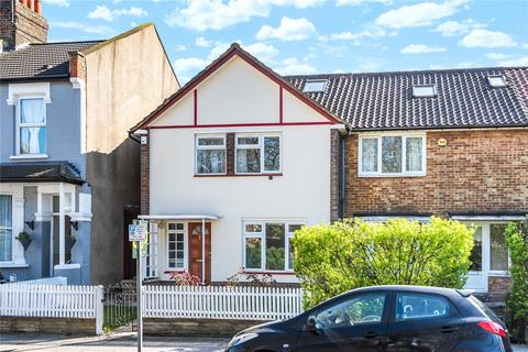 4 bedroom house for sale - Fairfax Road, London, N8