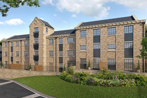 4 bedroom townhouse for sale - Plot 35, The Larkin Ebor Lane Haworth BD22