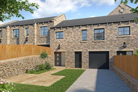 4 bedroom townhouse for sale - Plot 35, The Larkin at Ebor Mills, Ebor Lane Haworth BD22