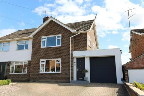 3 bedroom semi-detached house for sale - Southgate Drive, Cheltenham, Gloucestershire, GL53