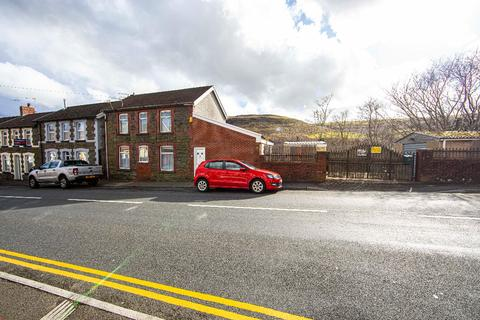 3 bedroom terraced house for sale - Cemetery Road, Porth
