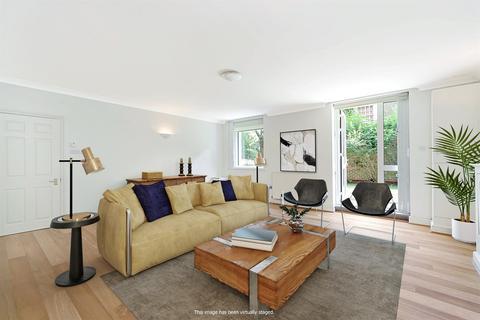 2 bedroom flat for sale - Thornbury Court, Chepstow Villas, London, W11