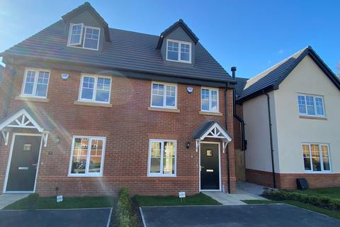 3 bedroom semi-detached house to rent - Hawthorn Road, Barrow BB7