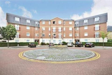 2 bedroom flat for sale - Queensberry Place, Manor Park, London E12