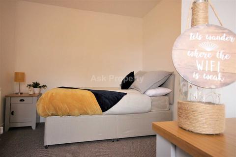 5 bedroom semi-detached house to rent - Bath Street, Sutton In Ashfield