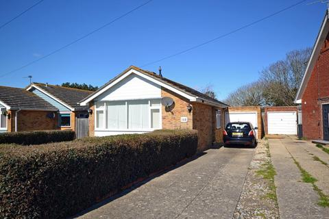3 bedroom detached bungalow for sale - Kingsway, Selsey, PO20