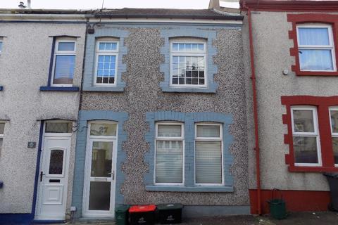 2 bedroom terraced house for sale - Neuadd Street, Abertillery. NP131NP