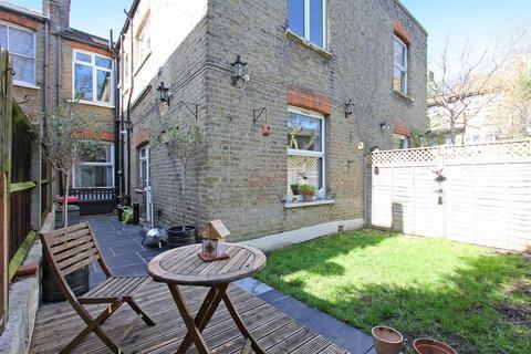 2 bedroom ground floor maisonette for sale - Caldecot Road, Camberwell, London, SE5 9RL