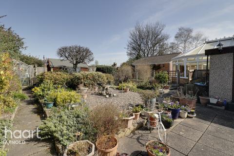 2 bedroom bungalow for sale - Furlong Avenue, Nottingham
