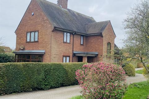 3 bedroom detached house to rent - Prospect Close, Easingwold, York, YO61 3HL