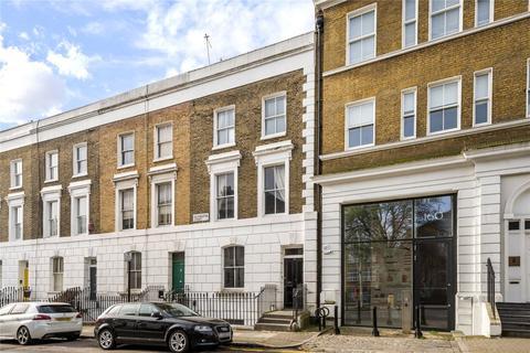 1 bedroom flat for sale - Packington Street, Angel, Islington, London