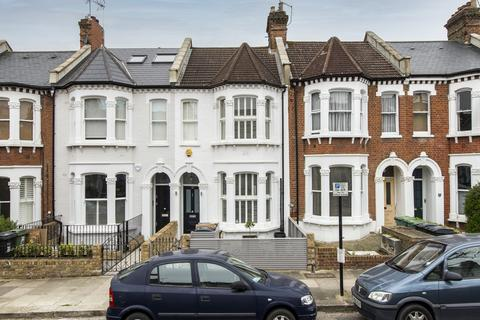4 bedroom terraced house for sale - KYLEMORE ROAD, WEST HAMPSTEAD, LONDON NW6