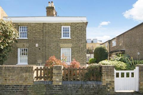 2 bedroom maisonette for sale - Commondale, Putney, London, London, SW15 1HP