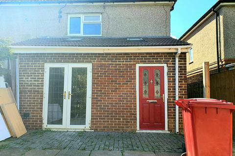 3 bedroom end of terrace house for sale - Northern Road,  Slough, SL2