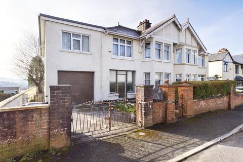 5 bedroom semi-detached house for sale - Pentwyn Villas, Merthyr Tydfil, CF47