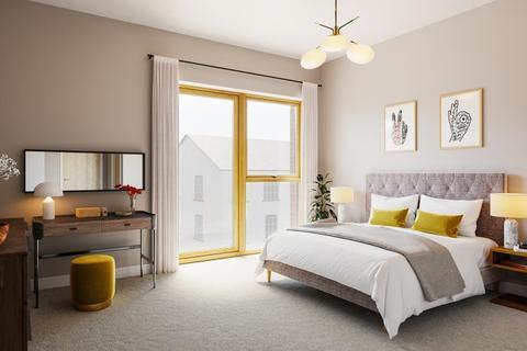 1 bedroom apartment for sale - IRONWORKS, DAVID STREET, HOLBECK URBAN VILLAGE, LEEDS, LS11 5QP