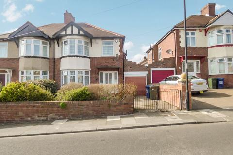 3 bedroom semi-detached house for sale - Ventnor Avenue, Newcastle, Newcastle upon Tyne, Tyne and Wear, NE4 8RX
